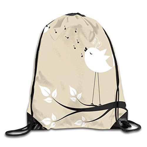 Zoom IMG-1 ppooia drawstring backpacks bags daypacks