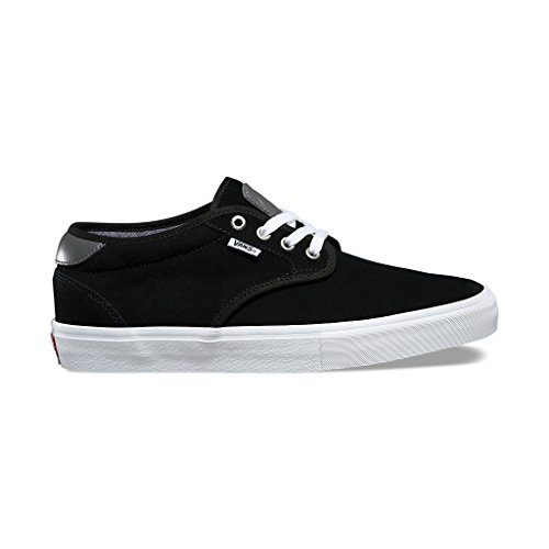 Vans Chima Estate Pro Fall Winter 2016 Suede Black/white