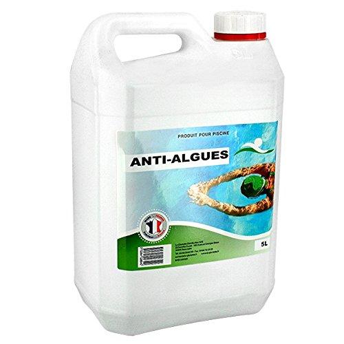 Anti-algues éco - 5 L de marque Swimmer - Catégorie Produits chimiques
