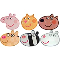 Amazon Co Uk Peppa Pig Masks Accessories Toys Games