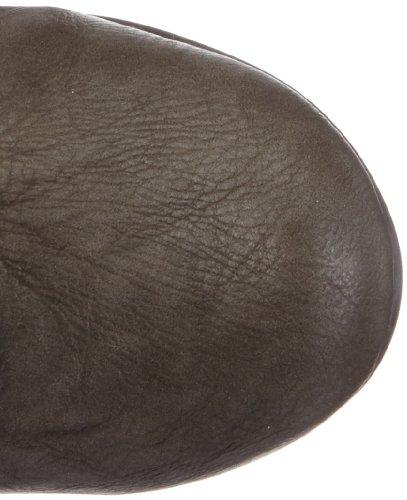 Blowfish Beneview FURR mid BF1934 AU13 Damen Stiefel Grau (grey old saddle PU BF335)