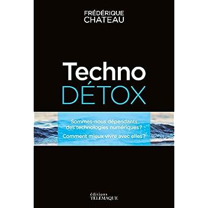 Techno-détox (GUID PRATIQ)
