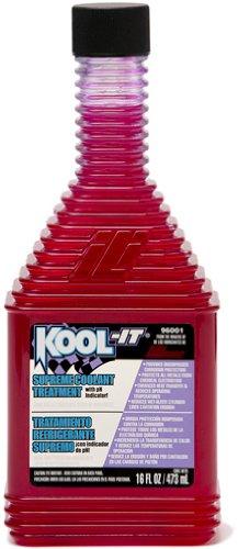 LUBEGARD 96001Kool-it Kühlmittel, 450ml -