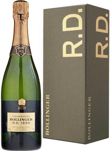 Bollinger RD 1996 Vintage Champagne 75cl