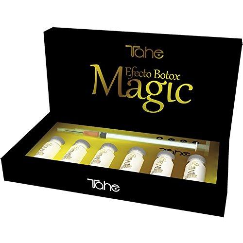 Tahe Magic Botox Effect Rellenador Capilar Brillo, Textura y Tratamiento para...