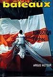 BATEAUX [No 220] du 01/09/1976 - KINGSTON L'ECHEC - ARGUS MOTEUR....