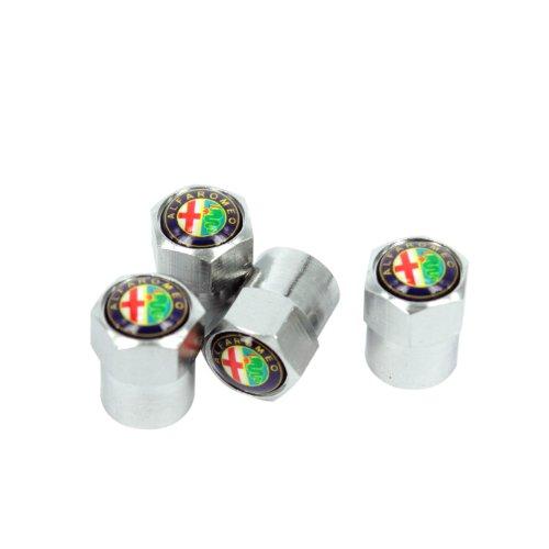 tappi-coprivalvola-in-metallo-cromato-con-logo-alfa-romeo
