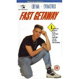 Bild von Fast Getaway [VHS] [UK Import]
