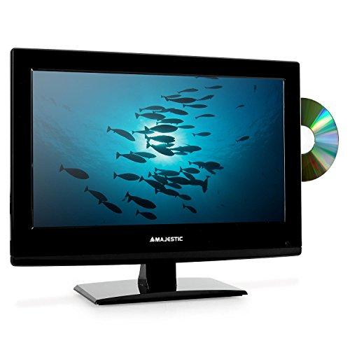 MAJESTIC TV LED HD Ready 15  DVX2154MP08 DVB T/2