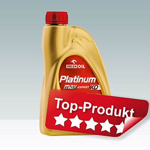 1l-platinum-maxex-pert-xd-5-w-30-of-orlen-oil-with-release-of-mercedes-for-mb-22951-universal-oil-fo