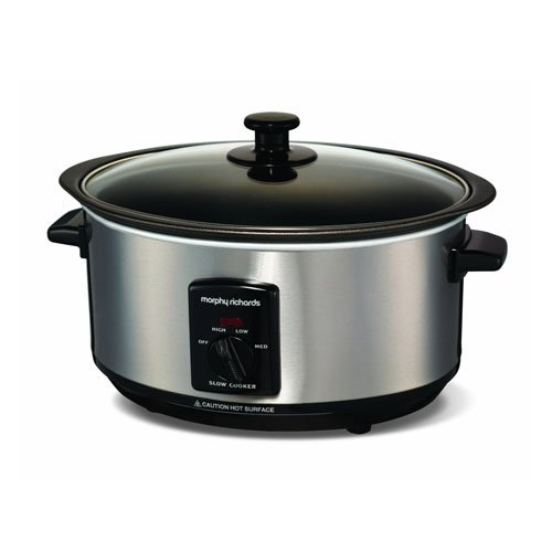 morphy-richards-accents-48701-sear-and-stew-slow-cooker-brushed-stainless-steel