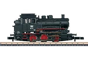 Märklin 98150–Vapor Locomotora BR 89dB, Vehículo