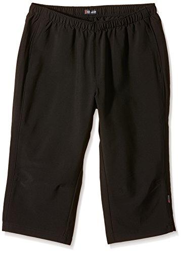 Schneider sportswear pantacourt pour femme Noir - Noir