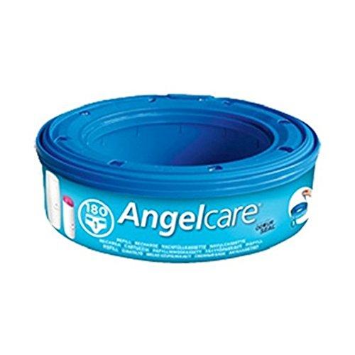 Angelcare AC1000 - Nachfüllkassette für Angelcare-Windeleimer, 1 Stück