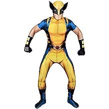 Déguisement officiel Morpsuits Wolverine