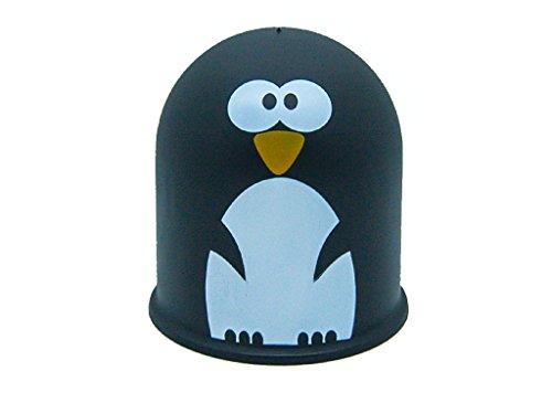 Schutzkappe Anhängerkupplung Abdeckkappe Trailer Vogel Pengu/Pinguin/Pingu
