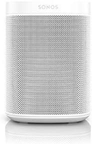Sonos One SL Wireless Home Speaker - ONESLAU1 - White
