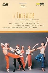 American Ballet Theatre : Le Corsaire [jewel_box]