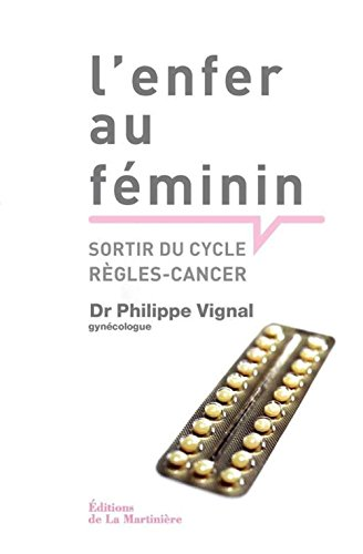 L'enfer au feminin par Philippe Vignal