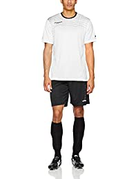 uhlsport Herren Match (Shirt&Shorts) Ss Team Kit