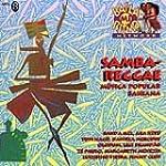 Samba Reggae