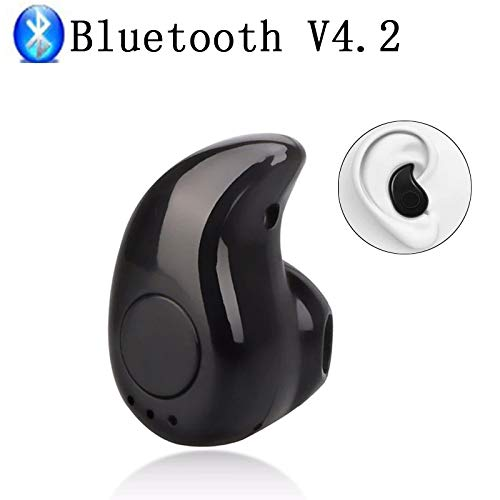 Stealkart Wireless Headsets, Headphones, Earphones for Samsung J7 max, J2 2018, J7 Prime, J7 2016, J2, Galaxy S8, A8+, S7 Edge, J6, J3, Galaxy S8 Plus, C9 pro, On7 Pro, J8, J2 Core, A6 Plus with Mic