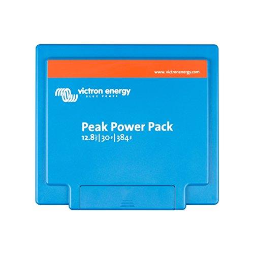 Batteria al litio Peak Power Pack 12,8V/40ah 512wh Victron