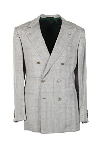 cl-kiton-suit-size-48-38r-us-double-breasted-drop-r8