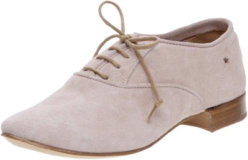 Elia Maurizi Charlotte, Chaussures basses femme Rose