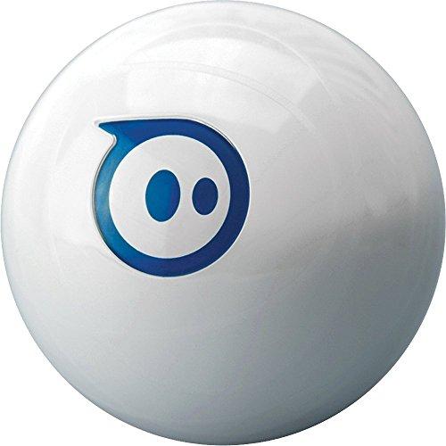 Sphero 2.0: App-Controlled Robotique Boule