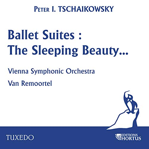 The Sleeping Beauty, TH 234, Op. 66a: I. Introduction - La Fée des Lilas (Allegro vivace)