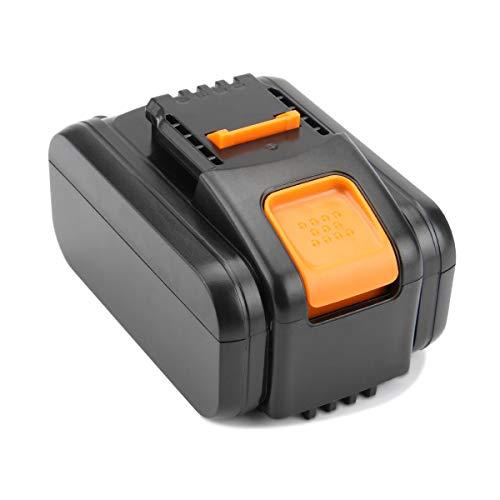 Exmate 20V 5000mAh Li-Ion Ersatzbatterie für Worx WA3551.1