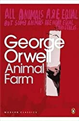 Animal Farm: A Fairy Story (Penguin Modern Classics)