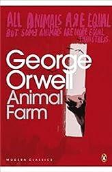 Animal Farm: A Fairy Story (Penguin Modern Classics)