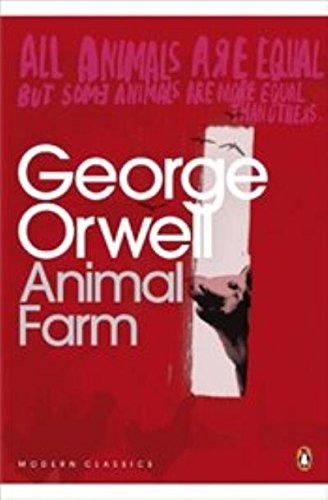 Animal Farm par GEORGE ORWELL