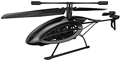 Silverlit ECH Phoenix Futuristic 4-Channel I/R Gyro Easy Control Helicopter with LED Light