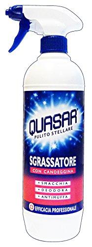 QUASAR Entfettungsmittel Bleich Trigger 650 ml. - Entfetter
