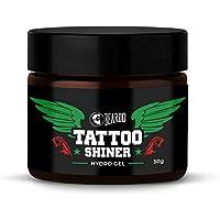Beardo Tattoo Shiner Gel, 50 gm