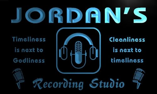 qm263-b-jordans-recording-studio-microphone-on-the-air-bar-neon-sign