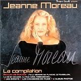 Jeanne Moreau ?: La Compilation