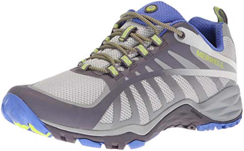 Merrell J41324, Zapatillas de Senderismo para Mujer