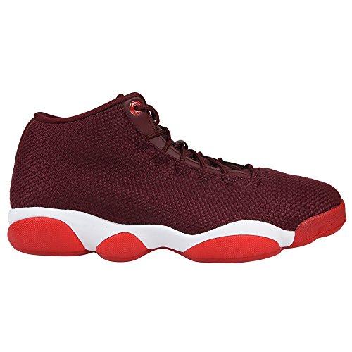 Nike Herren 845098-600 Basketballschuhe, Rot (Night Maroon/White/Gym Red), 47 EU