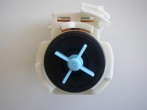 Laugenpumpe Plaset Alternativersatzteil für Bauknecht Ignis IKEA Quelle Neckermann Whirlpool Spülmaschine