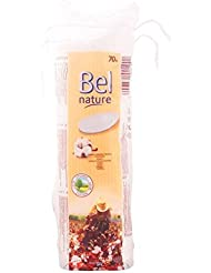Bel Bel Nature Disc Round 70Pcs - ukpricecomparsion.eu