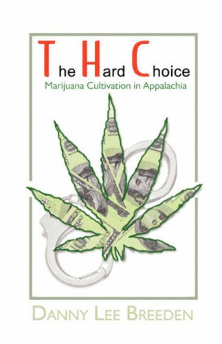 The Hard Choice Cover Image