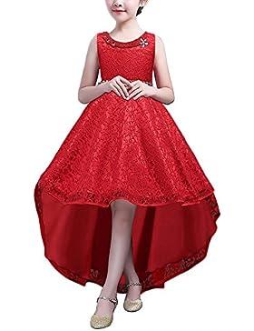 Disfraces de niñas Faldas de fiesta de bodas