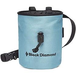 Black Diamond Mojo - Bolsa de Tiza, S/M, Caspian