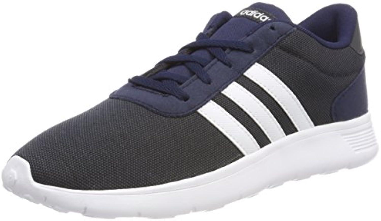 Adidas lite Racer K, Zapatillas de Gimnasia Unisex Niños