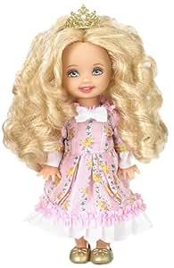 Mattel - Shelly, Bambola: Amazon.it: Giochi e giocattoli