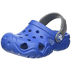 Crocs Swiftwater K Zuecos...
